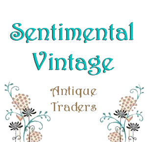 Sentmental Vintager on Etsy