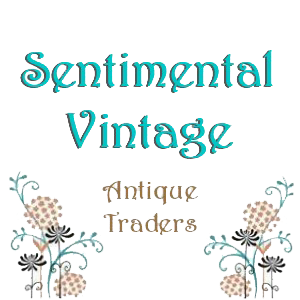 Sentmental Vintager on Etsy