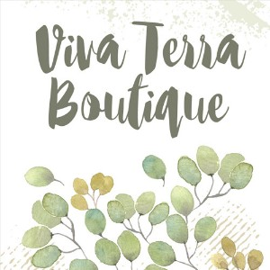 Viva Terra Boutique on Etsy
