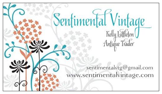 Sentimental Vintager